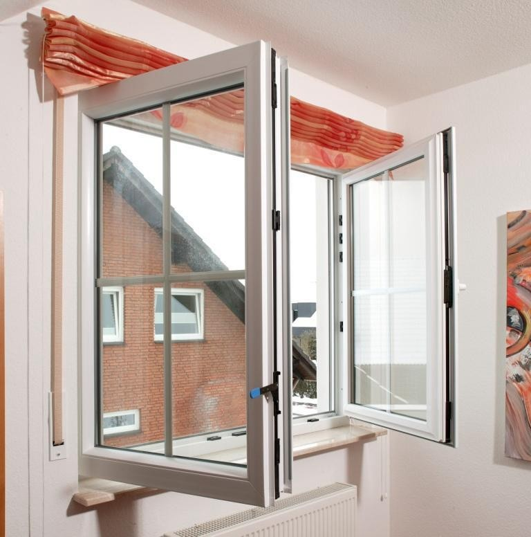 Schüco - системные решения для окон, дверей и фасадов