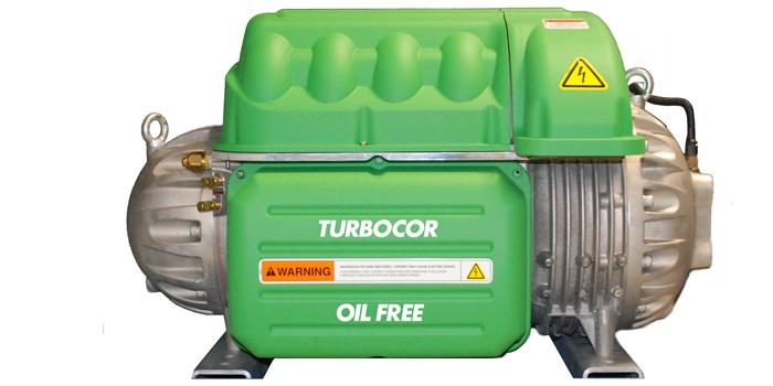 Danfoss Turbocor TG310