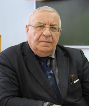 Сердюков Владимир Владимирович