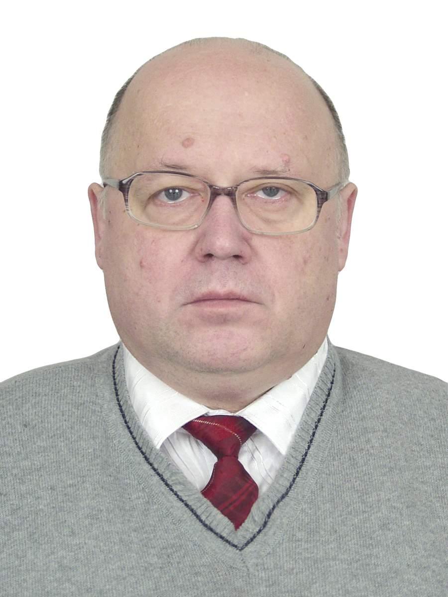 Андронов Сергей Вениаминович